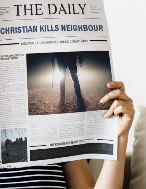 When Christians Contradict Christ