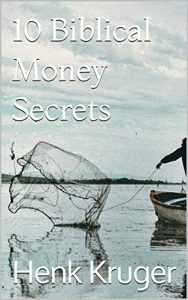 10 Biblical Money Secrets
