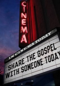 Why You Should Learn How To Share The Gospel With Someone, Today