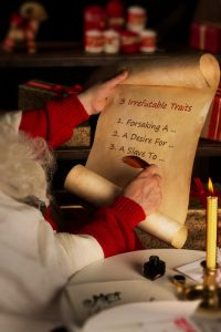 Three Irrefutable Traits Of A True Christian