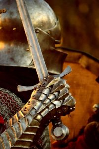How To Wear The Armour Of God